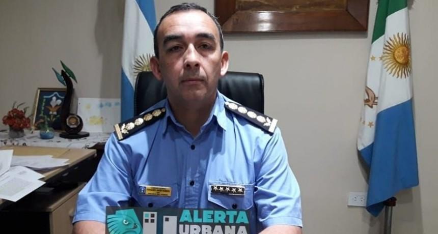 La Policía del Chaco ya cuenta con sistema digitalizado para su escalafón