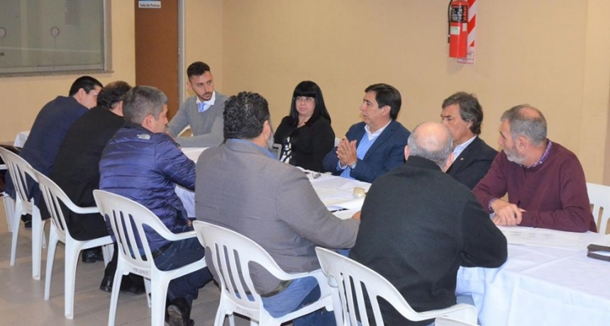 El Consejo Económico, Social y Político de Resistencia avanza con su Reglamento Interno