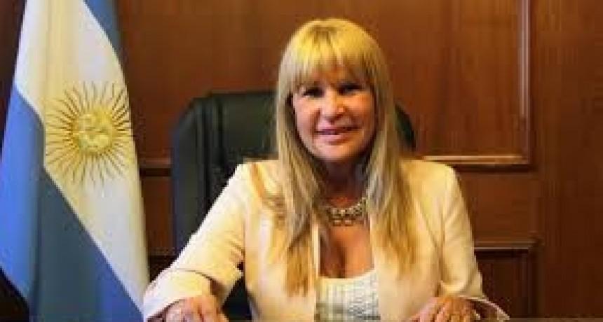 Aida Ayala citada por la Justicia Federal por fraude a la Administración Pública Nacional