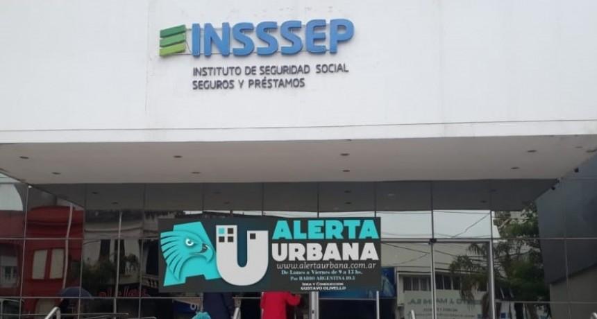 INSSSEP: cambios en los porcentajes de descuentos en los haberes de afiliados