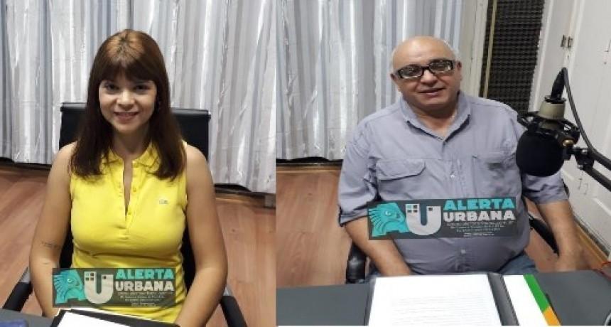 En Alerta Urbana seguimos conociendo a los candidatos a concejales de Resistencia