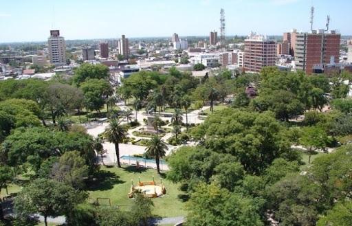 Dos días con elevadas temperaturas, ayer y hoy, signaron al Norte Argentino.