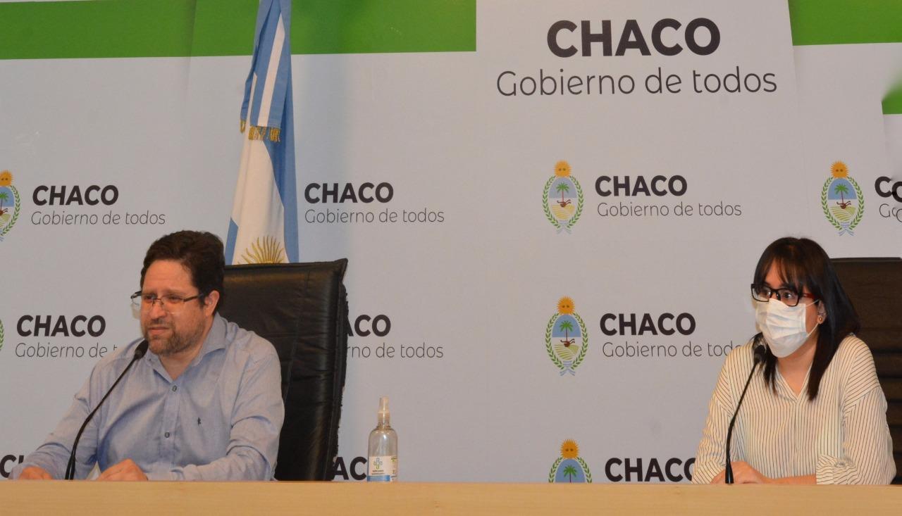 Informe Oficial: Situación Epidemiológica en la Provincia del Chaco