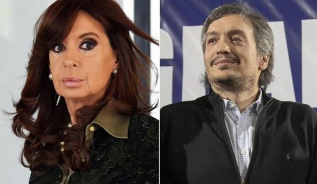 Cristina Kirchner informó un patrimonio de $9,7 millones y su hijo Máximo posee más de $290 millones.