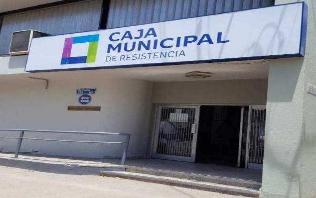 Resistencia: Separan a funcionarios de la Caja Municipal por un faltante de fondos millonario.