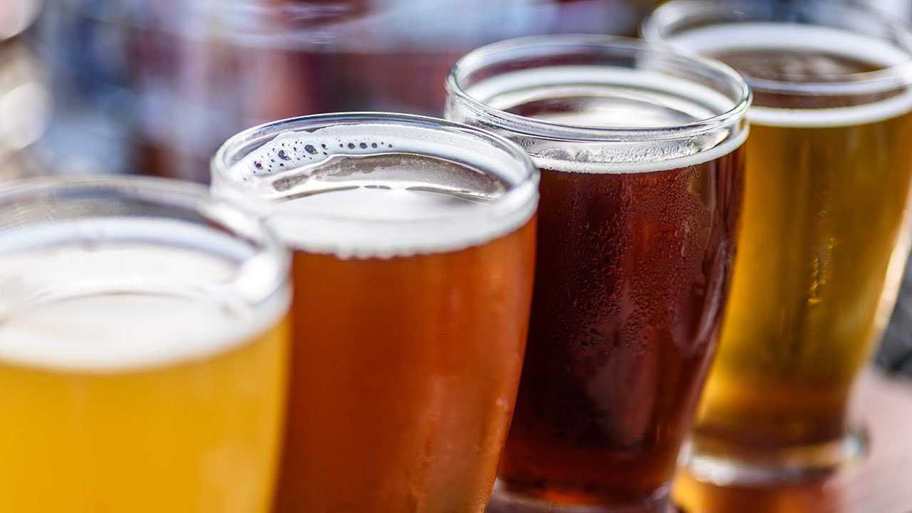 Con celebración online comienza la Semana de la Cerveza Artesanal Independiente.