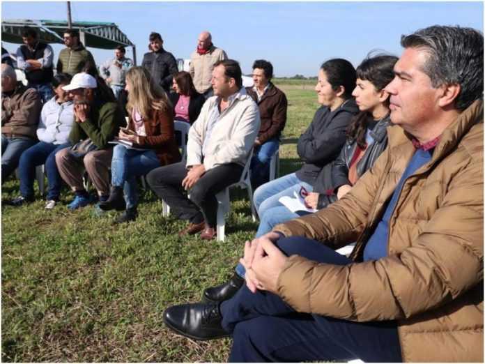 El gobierno propondrá hoy a productores agropecuarios la condonación total de sus deudas