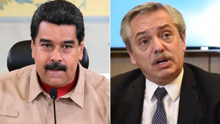 Los tres interrogantes que abrió el voto de la Argentina en la ONU contra el régimen de Venezuela