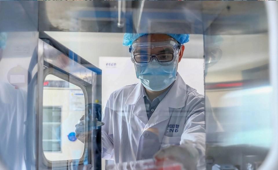 Coronavirus: avanzan las pruebas de la vacuna china en Argentina