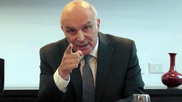 """Según Espert, el dólar """"no tiene techo"""" y la Argentina va camino a una """"crisis severa"""""""