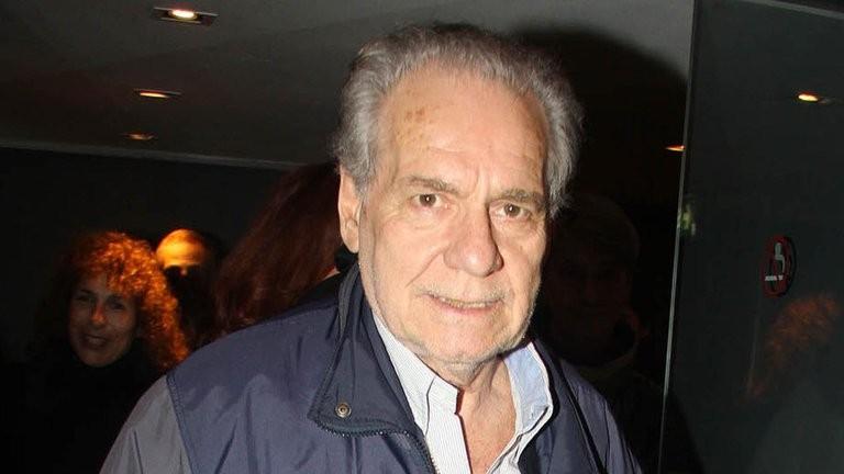 Murió por coronavirus el querido y talentoso actor Hugo Arana