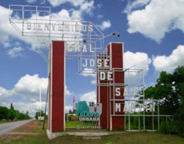 San Martín: tres lesionados en desorden en la vía pública