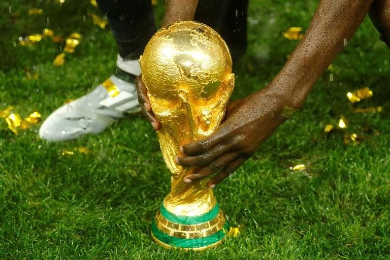 """Polémica propuesta en el seno de la FIFA: """"El Mundial debería jugarse cada dos años"""""""