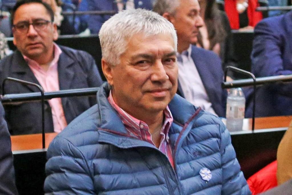 Lázaro Báez quiere entrar a la moratoria y así recuperar Austral Construcciones