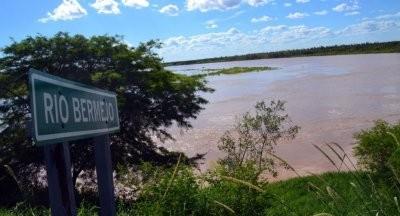 Falleció en el río Bermejo al intentar cruzar nadando a Formosa