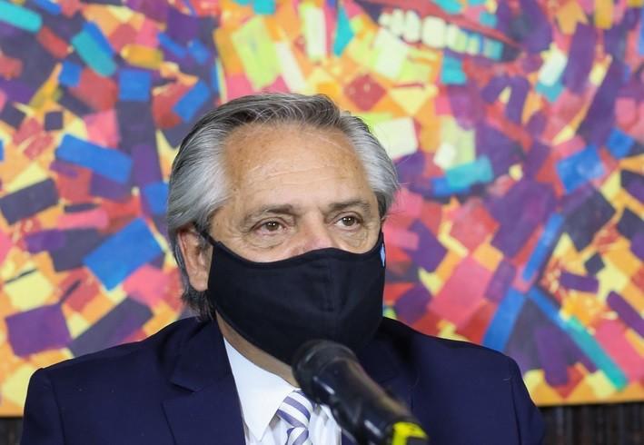 El psicodrama de Alberto Fernández para eludir las contradicciones internas y las soluciones de fondo