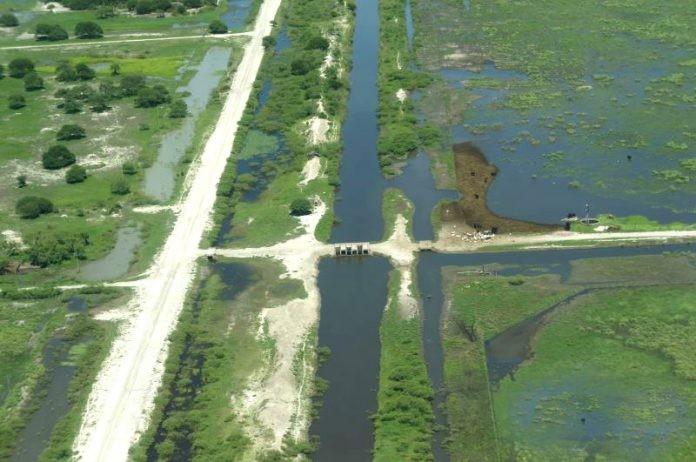 """Proponen lineamientos actualizados para el manejo de recursos hídricos en los """"Bajos Submeridionales"""""""