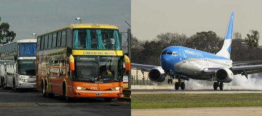 Regresan los vuelos de cabotaje y transporte de larga distancia, lo anunció el ministro de Transporte, Mario Meoni.