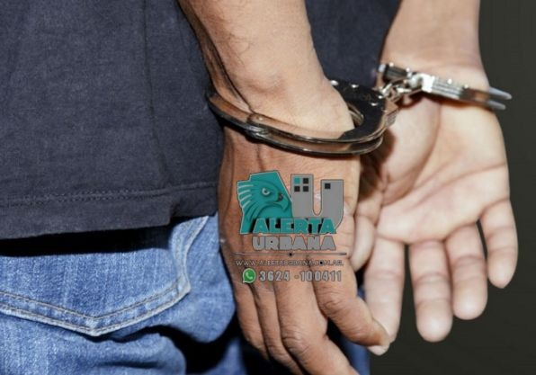 Desorden con detenidos y policías heridos en Charata