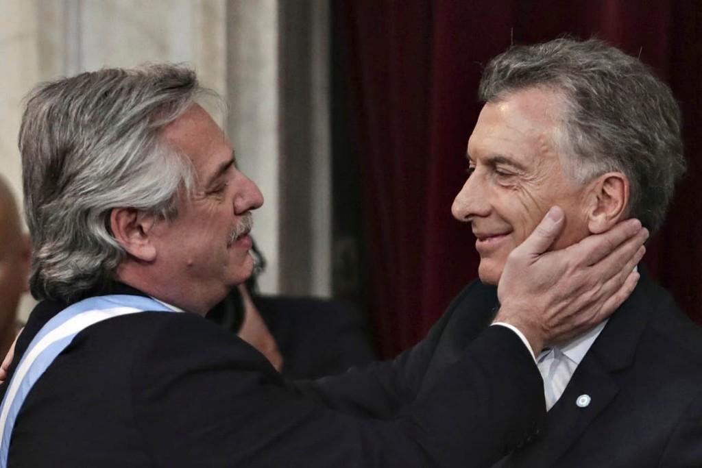 Gas: el error de Alberto Fernández al cuestionar a Macri