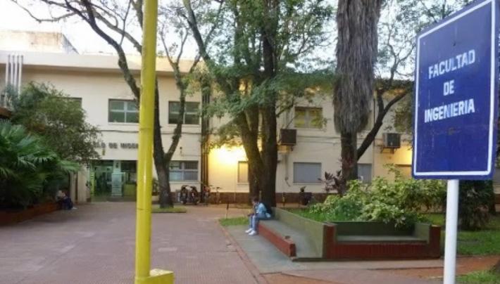 Comunicado de la UNNE por la expulsión del alumno: