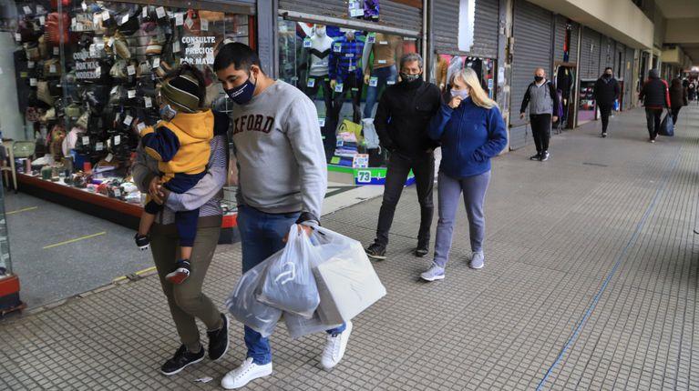 Las ventas minoristas por el Día de la Madre cayeron más de 25%.