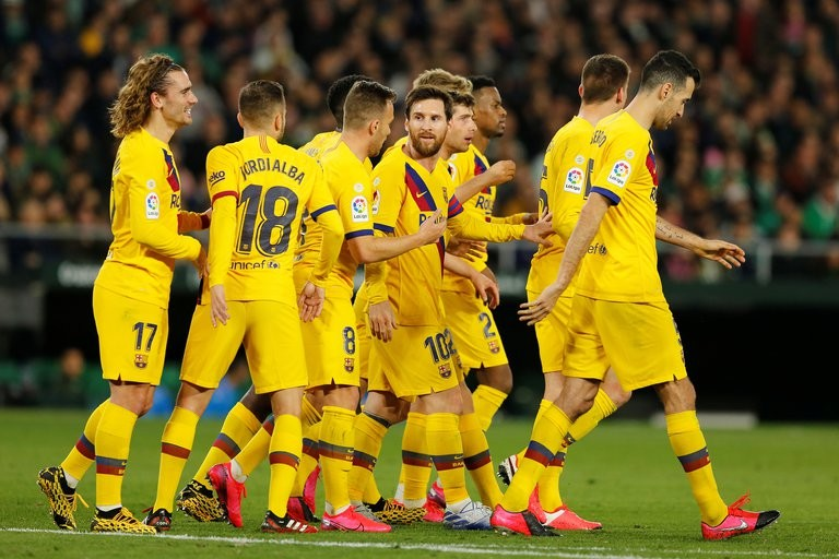 Estalló la interna en el Barcelona por un nuevo burofax que abrió la grieta en el vestuario: qué futbolistas no firmaron el documento