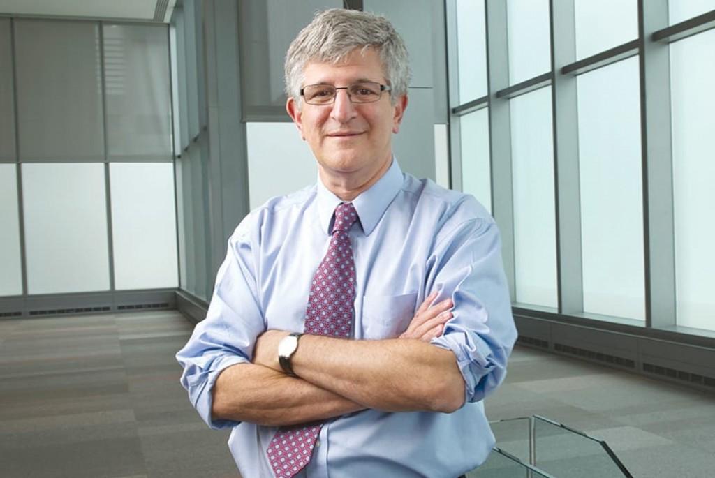 Coronavirus. Paul Offit: