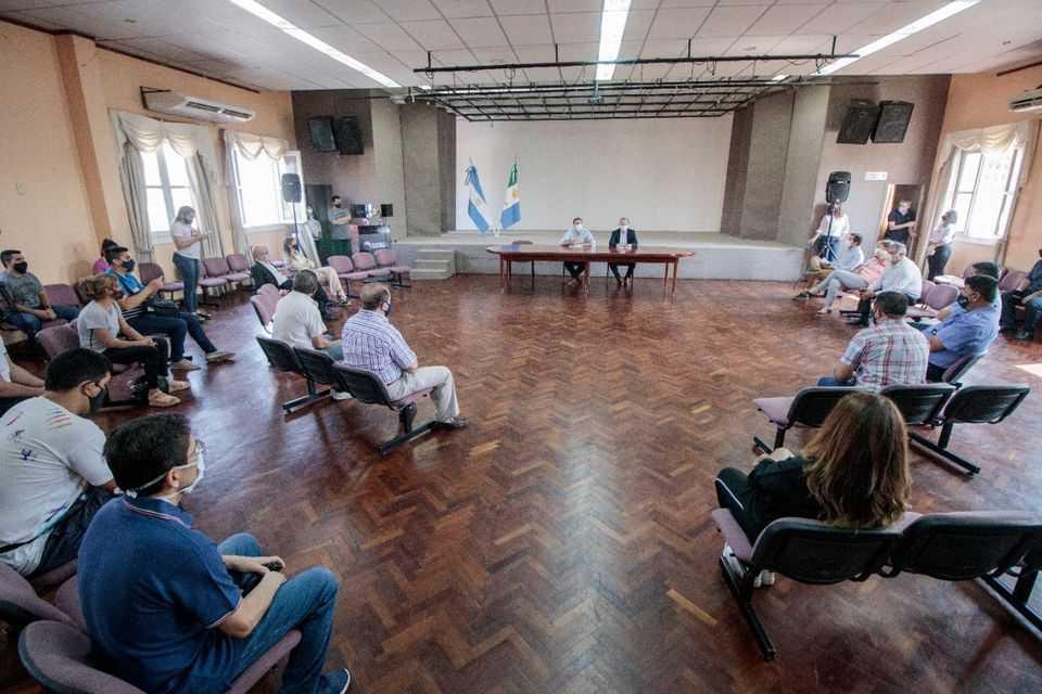 COVID-19: Villa Ángela implementa medidas especiales para generar un seguimiento riguroso