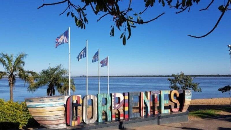 Actualidad de noticias en la provincia de Corrientes