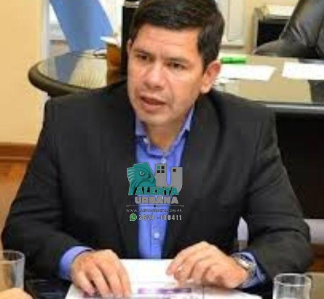 Monzón destacó la pronta refacción integral de cinco Centros Comunitarios Municipales en Resistencia