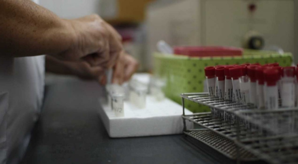 Laboratorios Chaqueños trabaja en la fabricación de un kit COVID-19