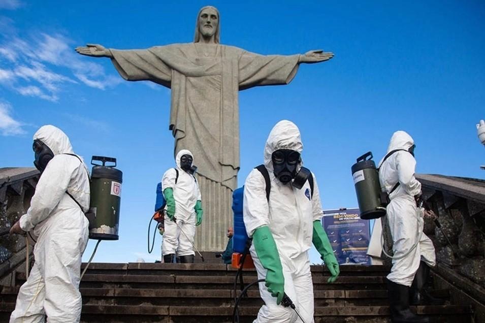 Vacuna de Oxford: murió un voluntario brasileño que formaba parte del grupo de testeo