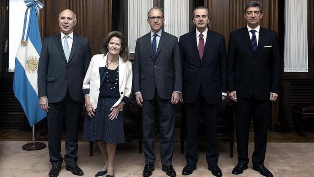 La Corte podría decidir hoy sobre los traslados de Bertuzzi, Bruglia y Castelli