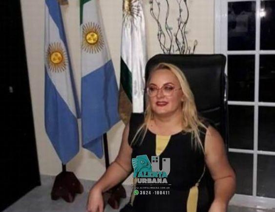 Intento de suspender de sus funciones a la intendenta Seifert en Pampa del Infierno