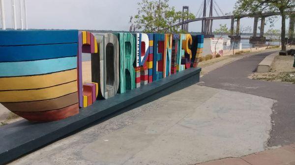 Playas correntinas: desde mañana se podrá ingresar al Paraná con tiempo limitado.