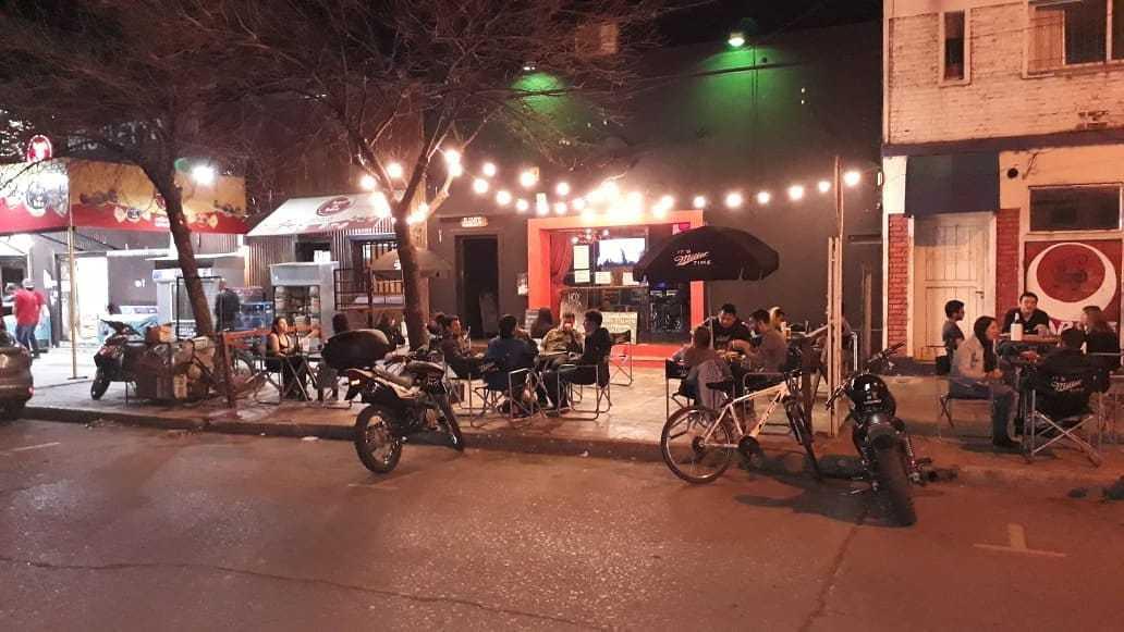Empresarios piden pautas de funcionamiento para todos los bares y restaurantes