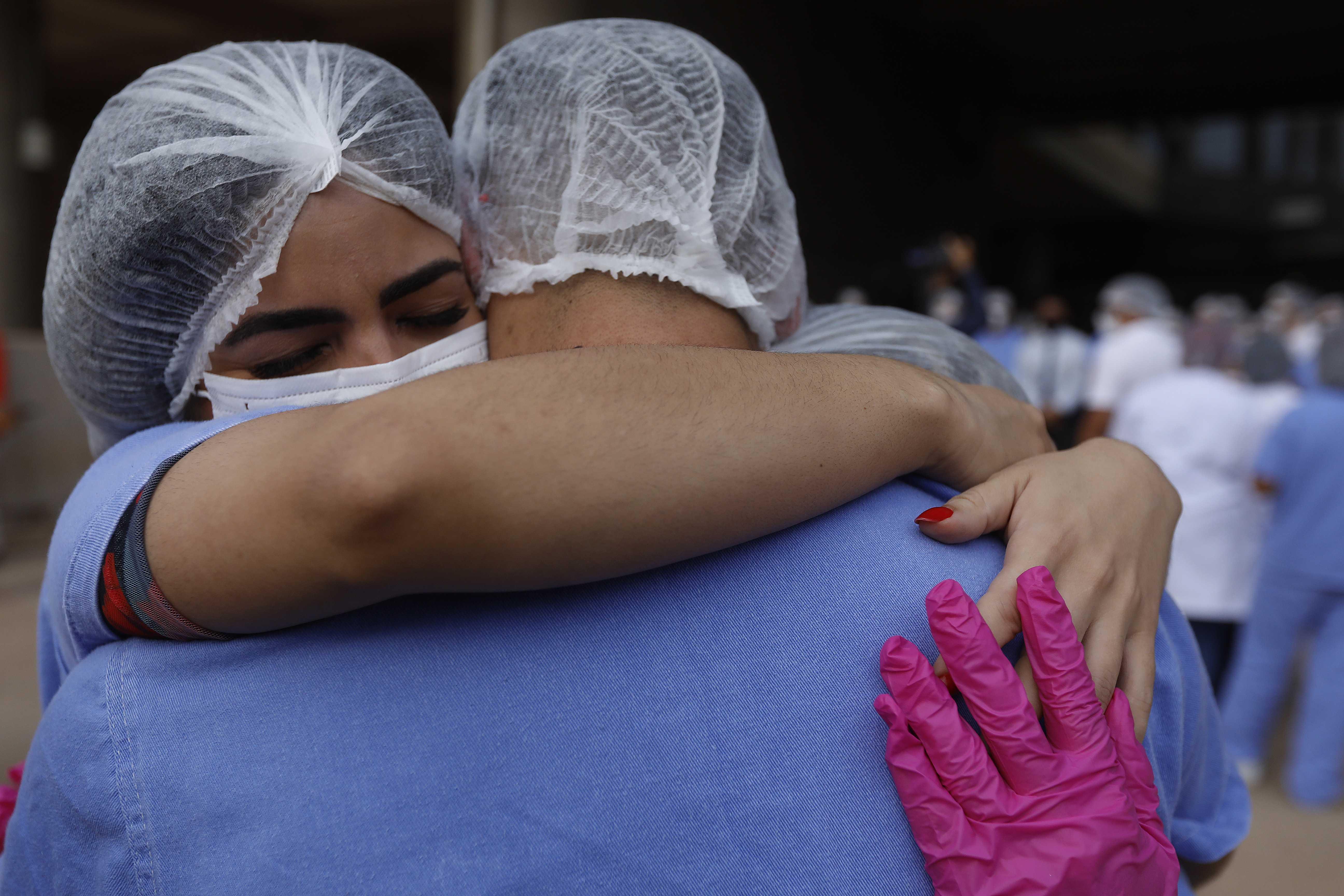 Coronavirus: otro día con más de 250 nuevos casos en el Chaco y siete muertes