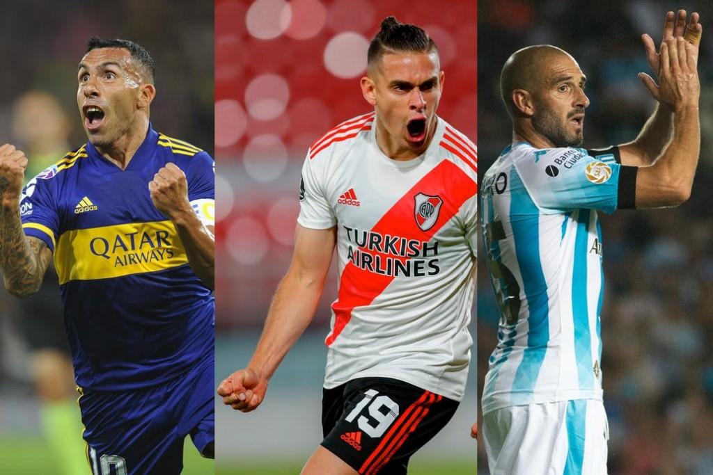 Copa Libertadores: los 16 clasificados a octavos de final, los posibles cruces de Boca, River y Racing, y el sorteo