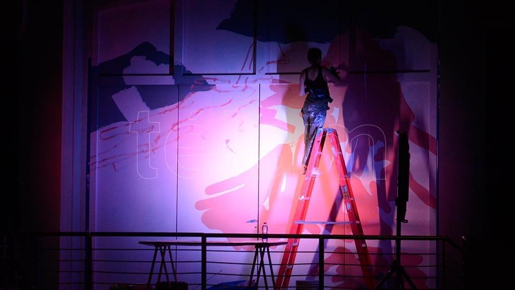 Los museos se iluminan para pedir su reapertura