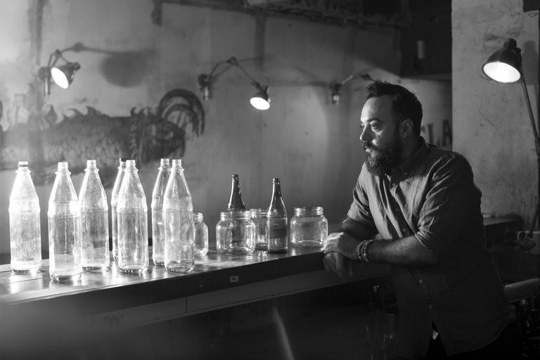 The World's 50 Best Bars: un bartender argentino es el mejor del mundo