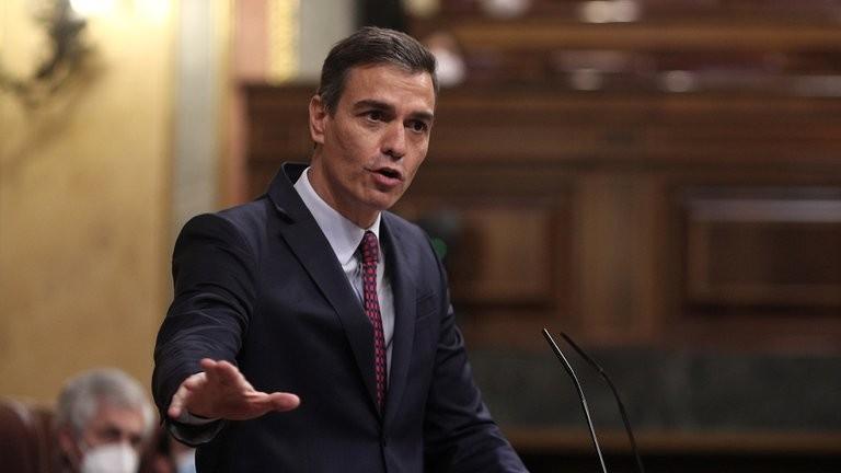 Pedro Sánchez afirmó que el número real de contagiados de coronavirus en España supera los tres millones