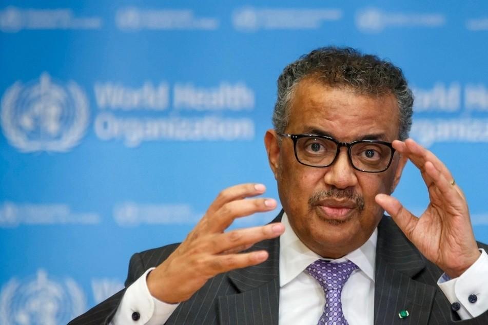 Coronavirus: la OMS advirtió sobre la crítica situación frente a la pandemia