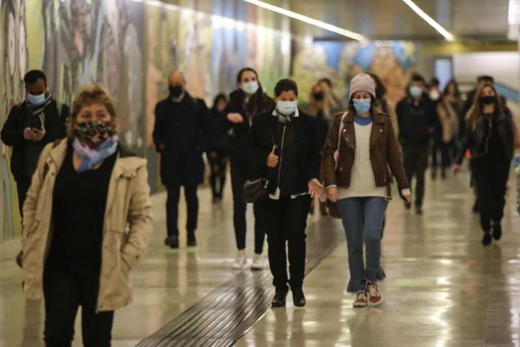 Coronavirus en Italia: decretan toque de queda y hasta el cierre de algunas regiones