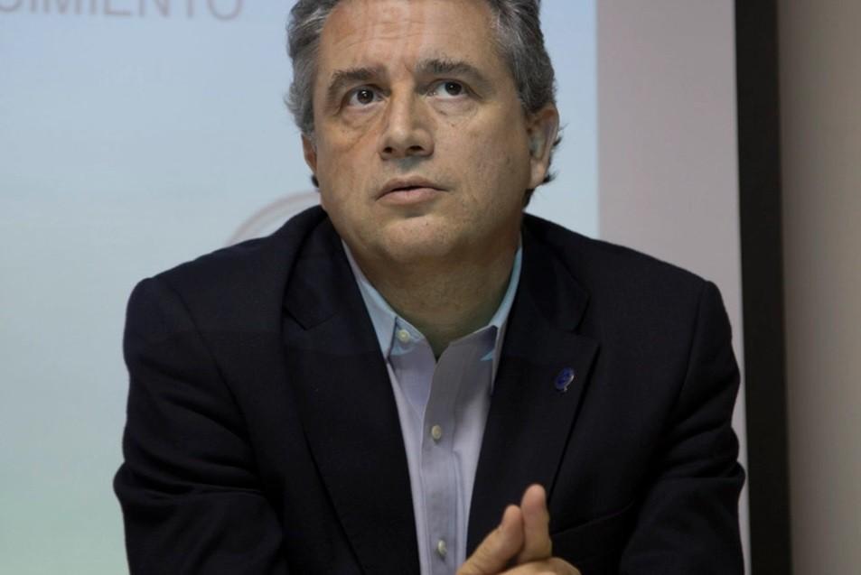 Proyecto Artigas denunció a Etchevehere y pidió su detención