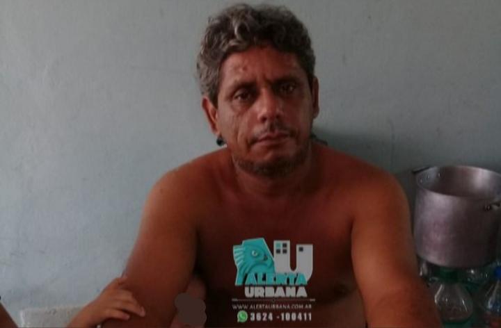 Sáenz Peña: se busca el paradero de Miguel Anastasio Riquelme