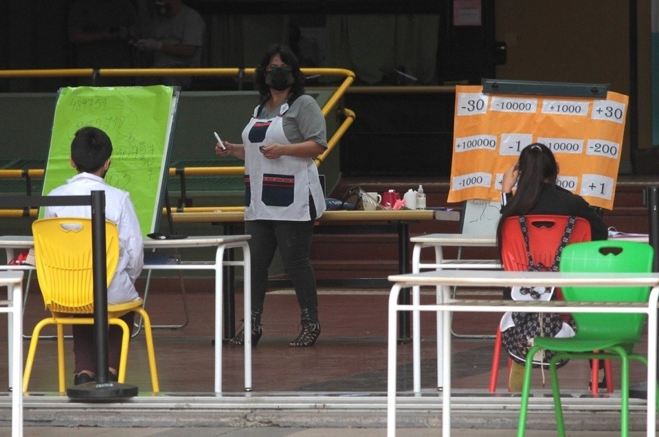 Los gremios docentes cuestionaron las nuevas medidas de Larreta y anunciaron un paro por 48 horas