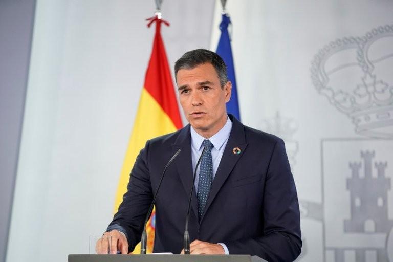 Coronavirus en España: Pedro Sánchez aprobó un nuevo estado de alarma con toque de queda en todo el país