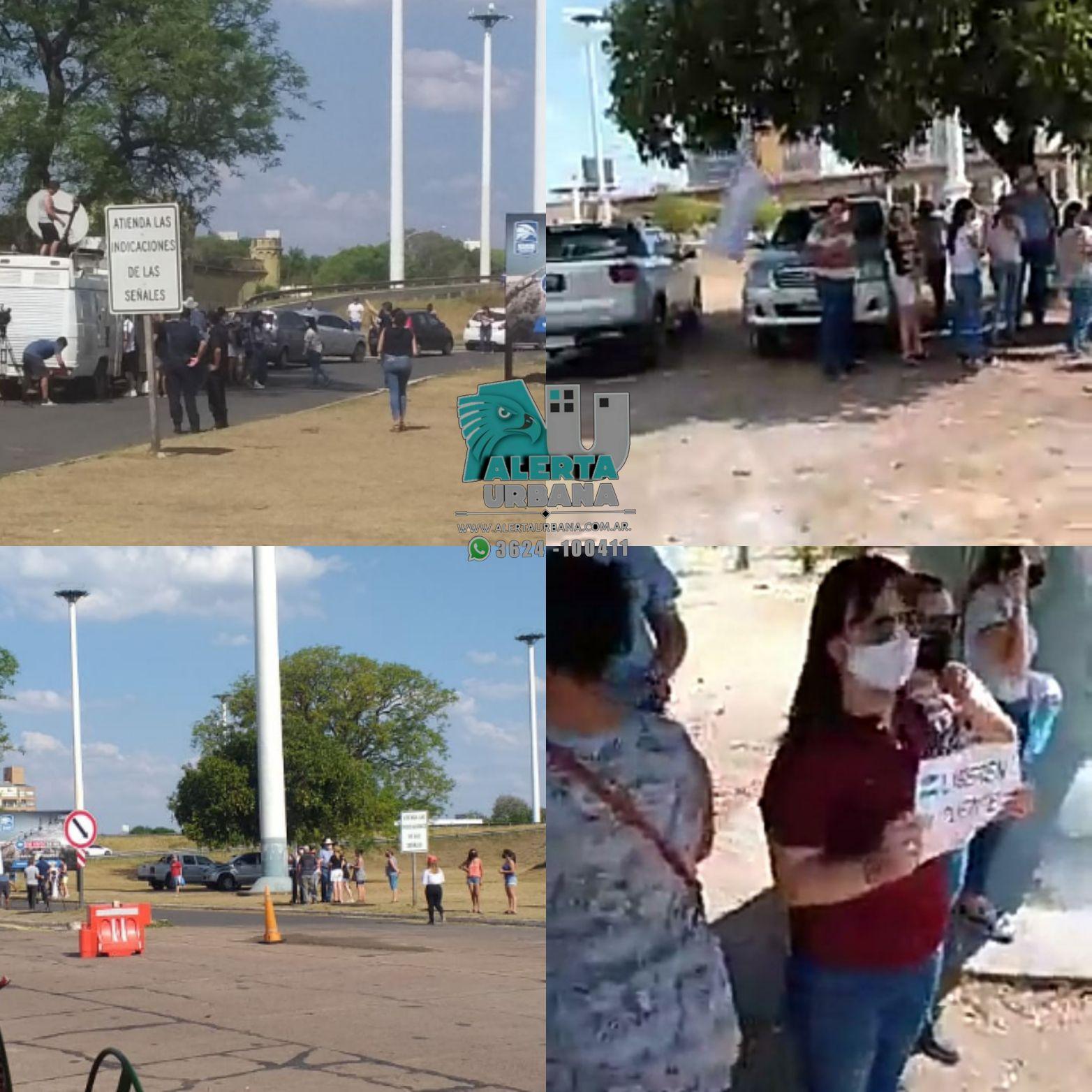 Chaco: Caravana