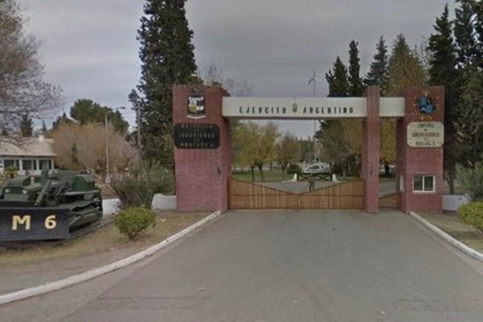Denuncian el robo de más de 25 mil balas de FAL de un regimiento de Neuquén